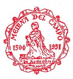 011 Medina del Campo