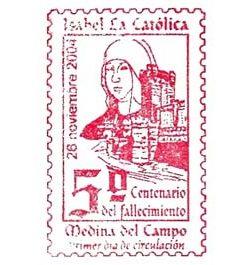 0737 Medina del Campo