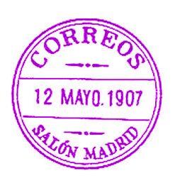 5-0001 Madrid