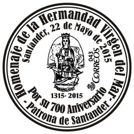 Cantabria p gina 7 cat logo de matasellos for Oficina ola santander