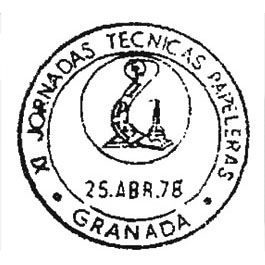 Granada p gina 2 cat logo de matasellos - Catalogo conforama granada 2016 ...