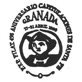 Andaluc a p gina 30 cat logo de matasellos - Catalogo conforama granada 2016 ...