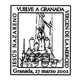 Granada p gina 8 cat logo de matasellos - Catalogo conforama granada 2016 ...