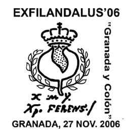 Andaluc a p gina 61 cat logo de matasellos - Catalogo conforama granada 2016 ...