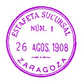 7-0001 zaragoza