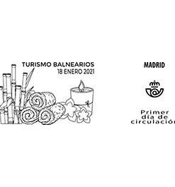 TURISMO BALNEARIOS